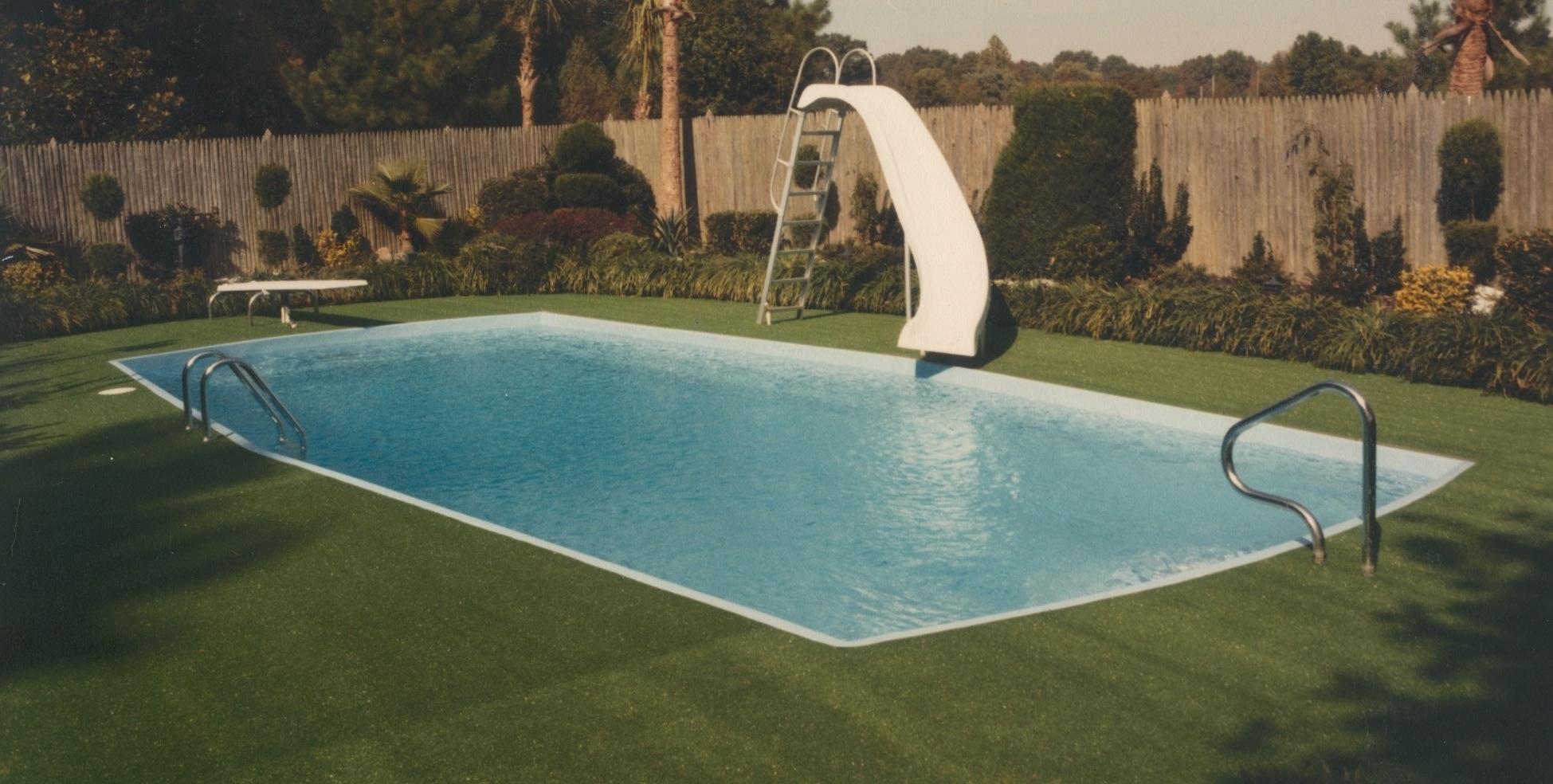 Catalina Poolsmemphis Pool Contractor Memphis